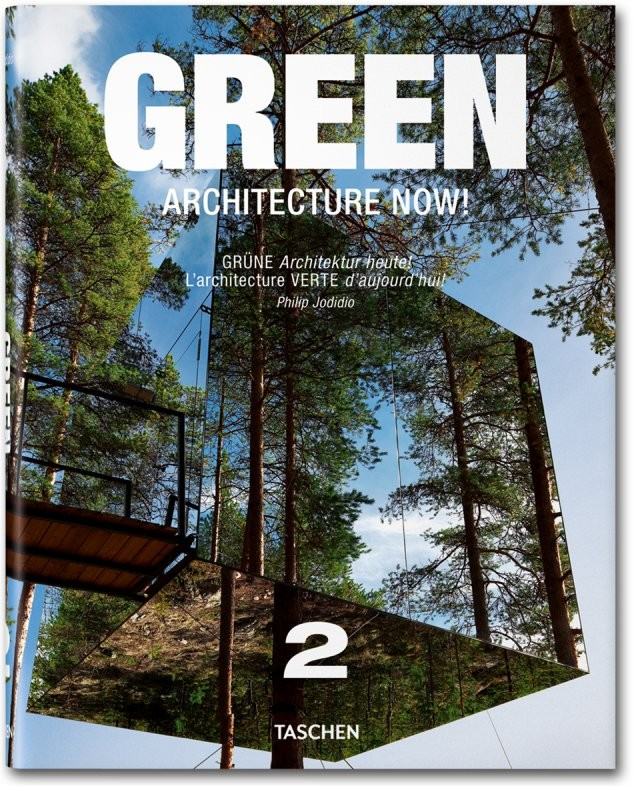 Green Architecture Now!<br>